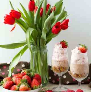 Step by step how to prepare romantic party theme ideas and Valentine's day gift ideas by ilonaspassion.com I @ilonaspassion