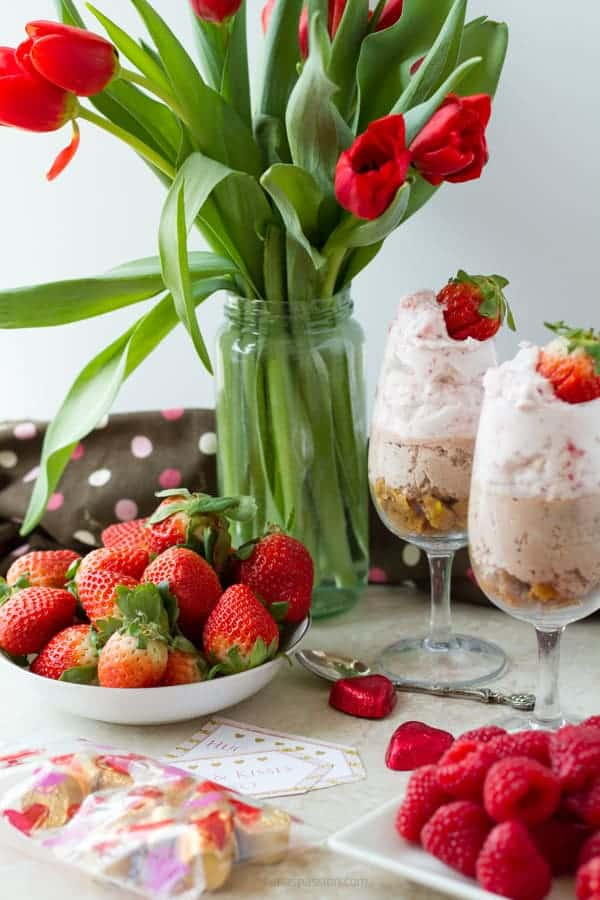 Easy recipes for dinner and desserts, edible homemade gift ideas and party theme ideas by ilonaspassion.com I @ilonaspassion