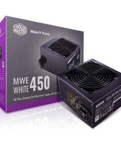 cooler master mwe 450 watt