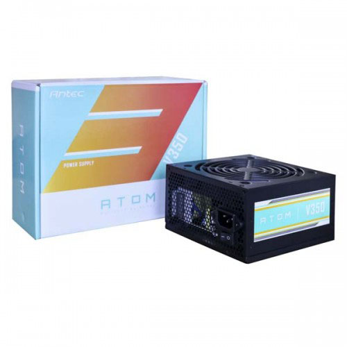 antec atom 350w