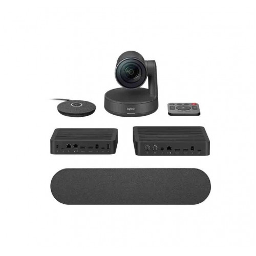 Logitech Rally System Video Conferencing Cam