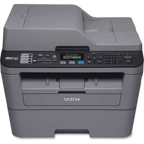 brother mfc-l2700d