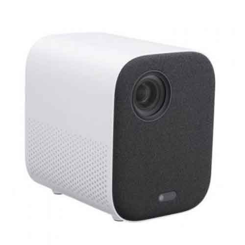 xiaomi mi mini portable android smart laser projector