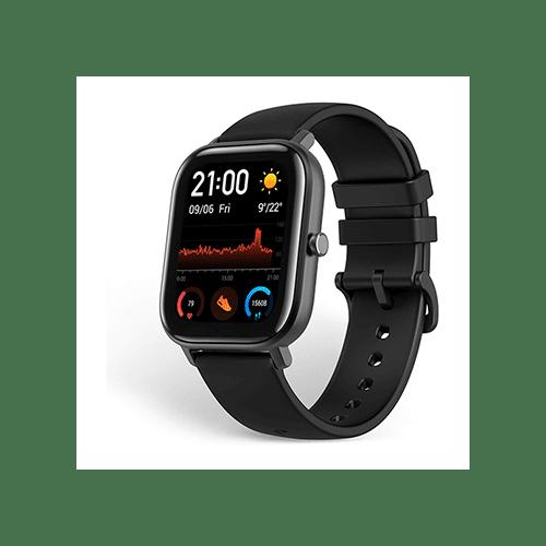 xiaomi amazfit gts smart watch