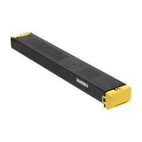 sharp dx-25at-ya yellow
