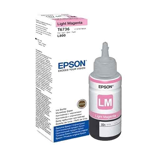 epson c13t673600 light magenta