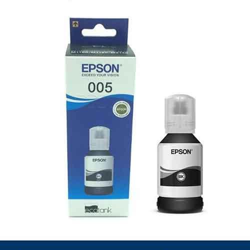 epson 005 black