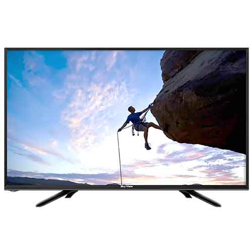 sky view 42-inch