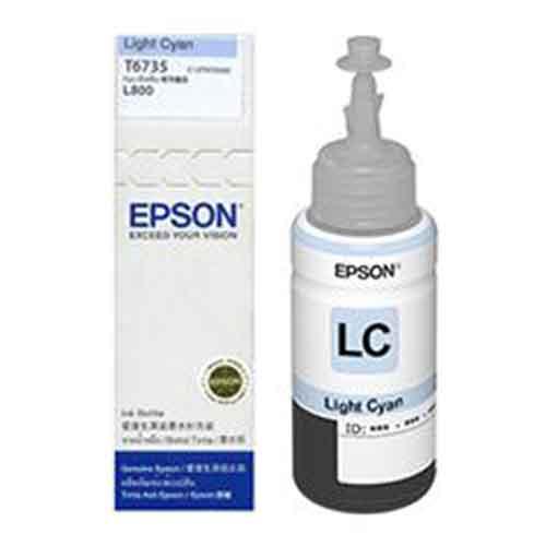 epson c13t673500 light cyan