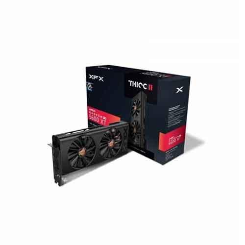 xfx rx 5600 xt thicc ii pro