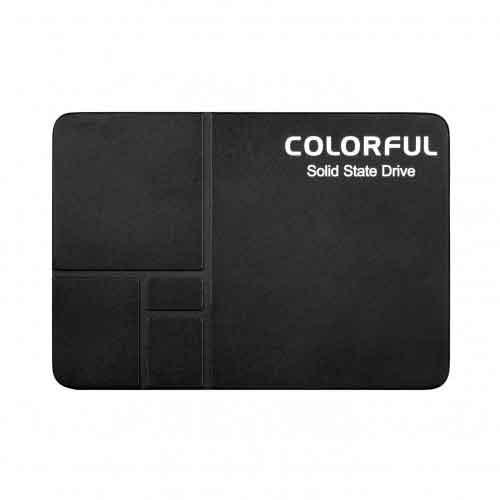 colorful sl500 256gb