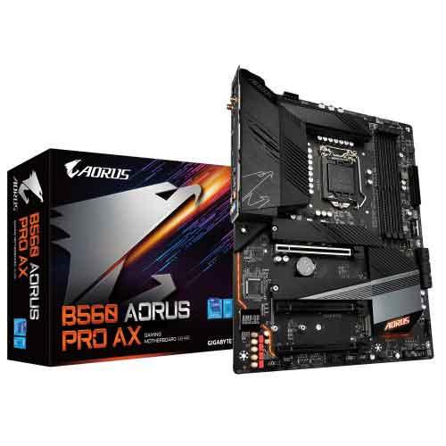 gigabyte b560 aorus pro ax
