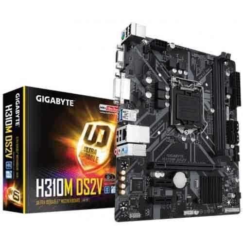 gigabyte h310m ds2v