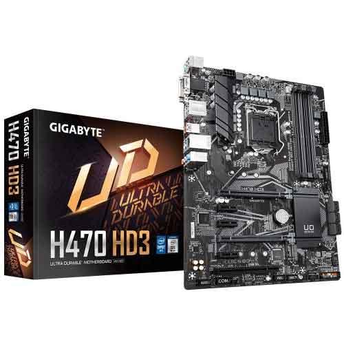 gigabyte h470 hd3