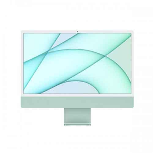 apple imac 24 inchi m1 green 2021