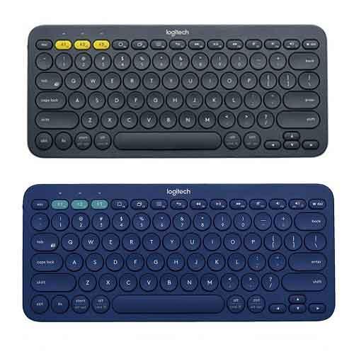 Logitech K380 Bluetooth Multi-Device Keyboard