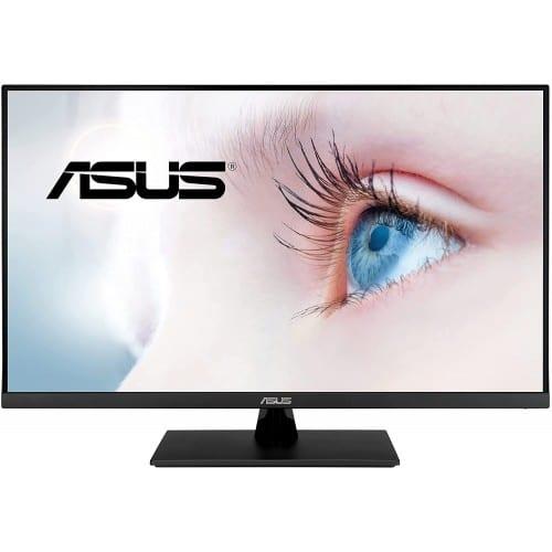 Asus VP32AQ 32-Inch 2K WQHD IPS Monitor