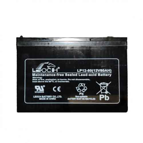 leoch lp12-80