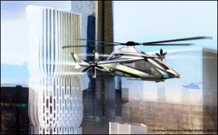 Airbus Helicopters Design Studio 2016