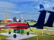 LOTOS Gdynia Aerobaltic 2019