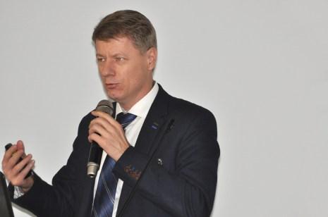 dr hab., prof.nadzw. Zygmunt Waśkowski, Uniwersytet Ekonomiczny wPoznaniu