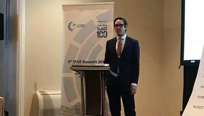 IFAR Summit 2018