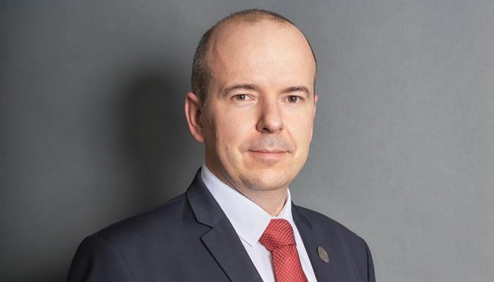 Dyrektor Łukasiewicz-Instytutu Lotnictwa wybrany wiceprzewodniczącym EREA