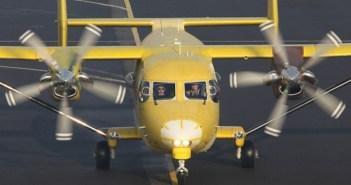 Samolot M28 | M28 aircraft
