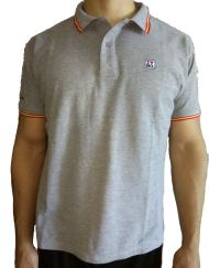 unnamed 1 - Polo I LOVE 80s Gris
