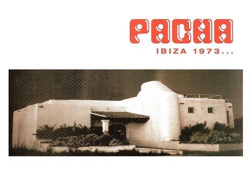 pacha ibiza e1547569634460 - La Movida Ochentera, también en Ibiza