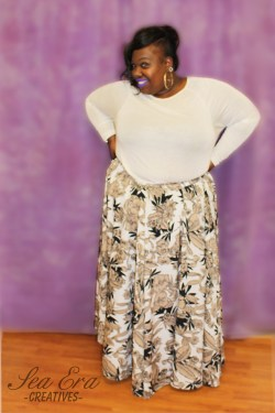 PITTSBURGH'S PLUSSIZE FASHION BLOGGER