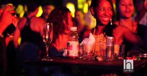 Chill Jamaica