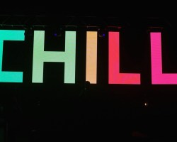 Definition of CHILL Event. #chill #chillevents