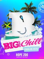 April 25th – Big Phat Chill Jamaica – Cooler Fete