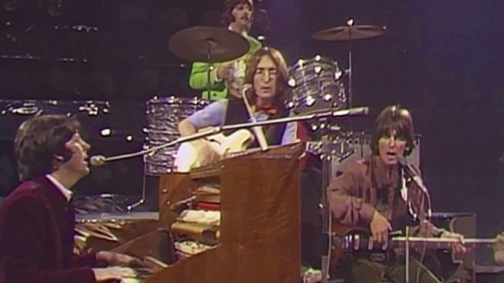 Image result for the beatles on david frost images