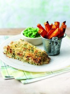 Posh Fish and Chips - MID RES
