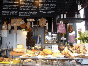Ireland's Top 10 Food markets, www.ilovecooking.ie, I Love Cooking