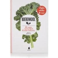 Detox inspiratie: Boerenkool. ook een van de seizoensgroenten van de maand december. Kookboek boordevol sappen en salades. Detox proof!