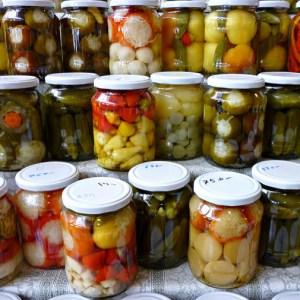 gefermenteerde voeding heeft gezondheidsvoordelen. Zo ook in de groentesappen van Lunaeterra voor ed Loverendale detox kuursap.