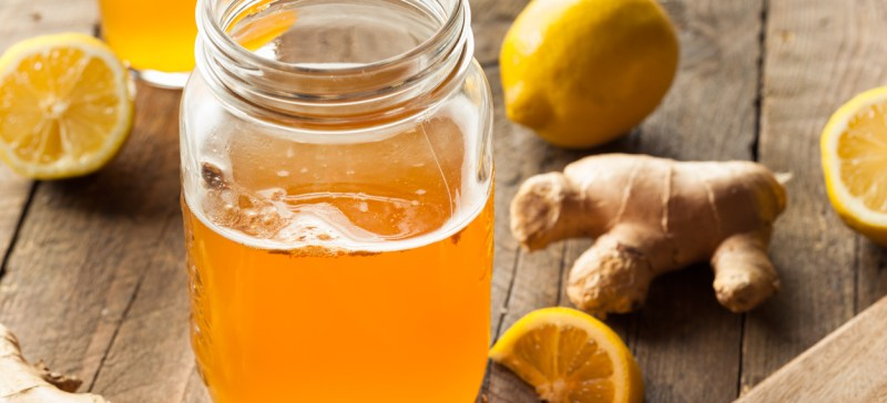 8 gezondheidsvoordelen van Mana Kombucha in je detox kuur, een gezond gefermenteerd drankje!