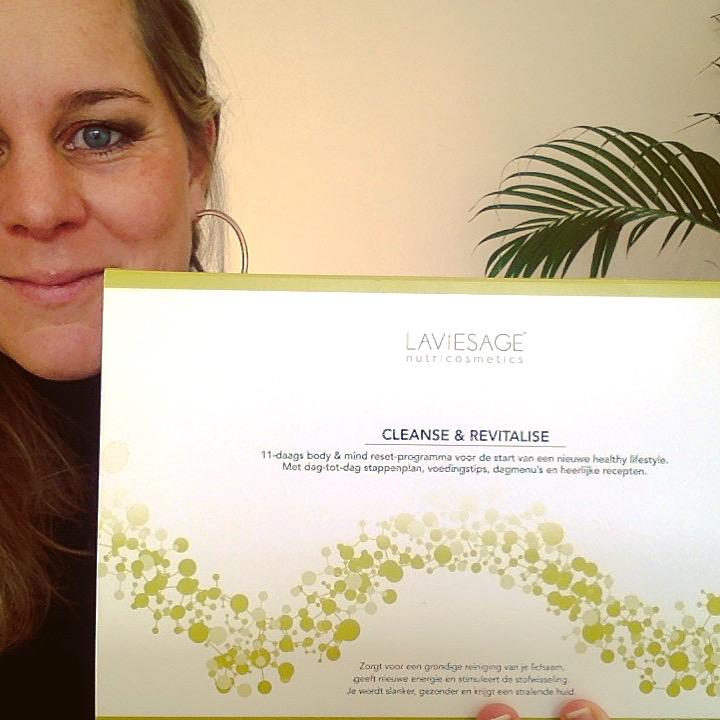 Wil je aan de slag met een detox kuur Cleanse & Revitalise van Laviesage? Bestel met korting bij Biobeauty Store in Zwolle!