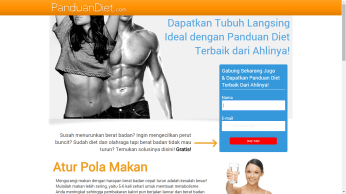 PanduanDiet.com