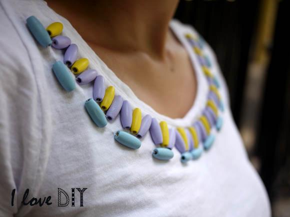 tee shirt perles