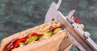 Dieta dannosa