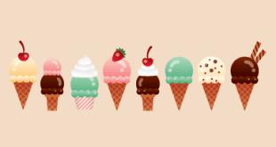 il gelato