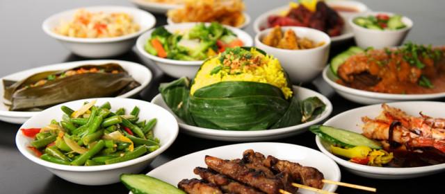 Il rijsttafel la cucina coloniale olandese in indonesia - Cucina coloniale ...