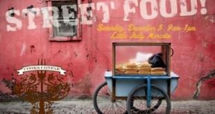 cibo di strada