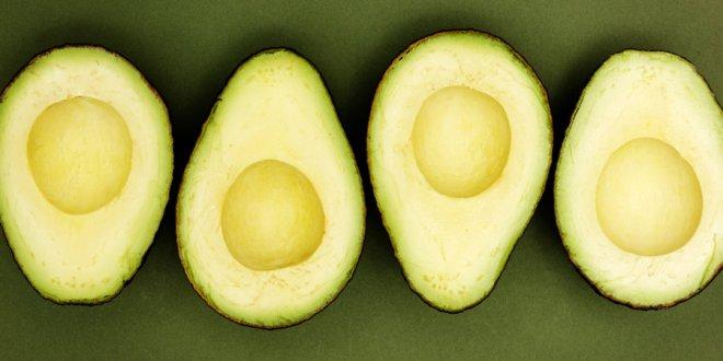 17 modi per mangiare l'avocado