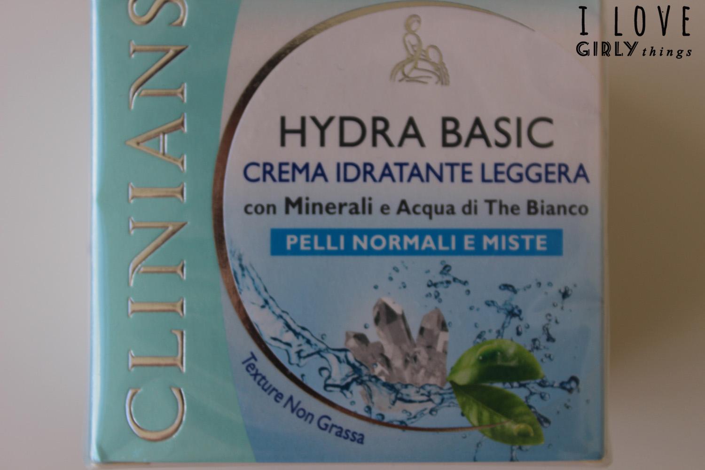 gel de banho clinians