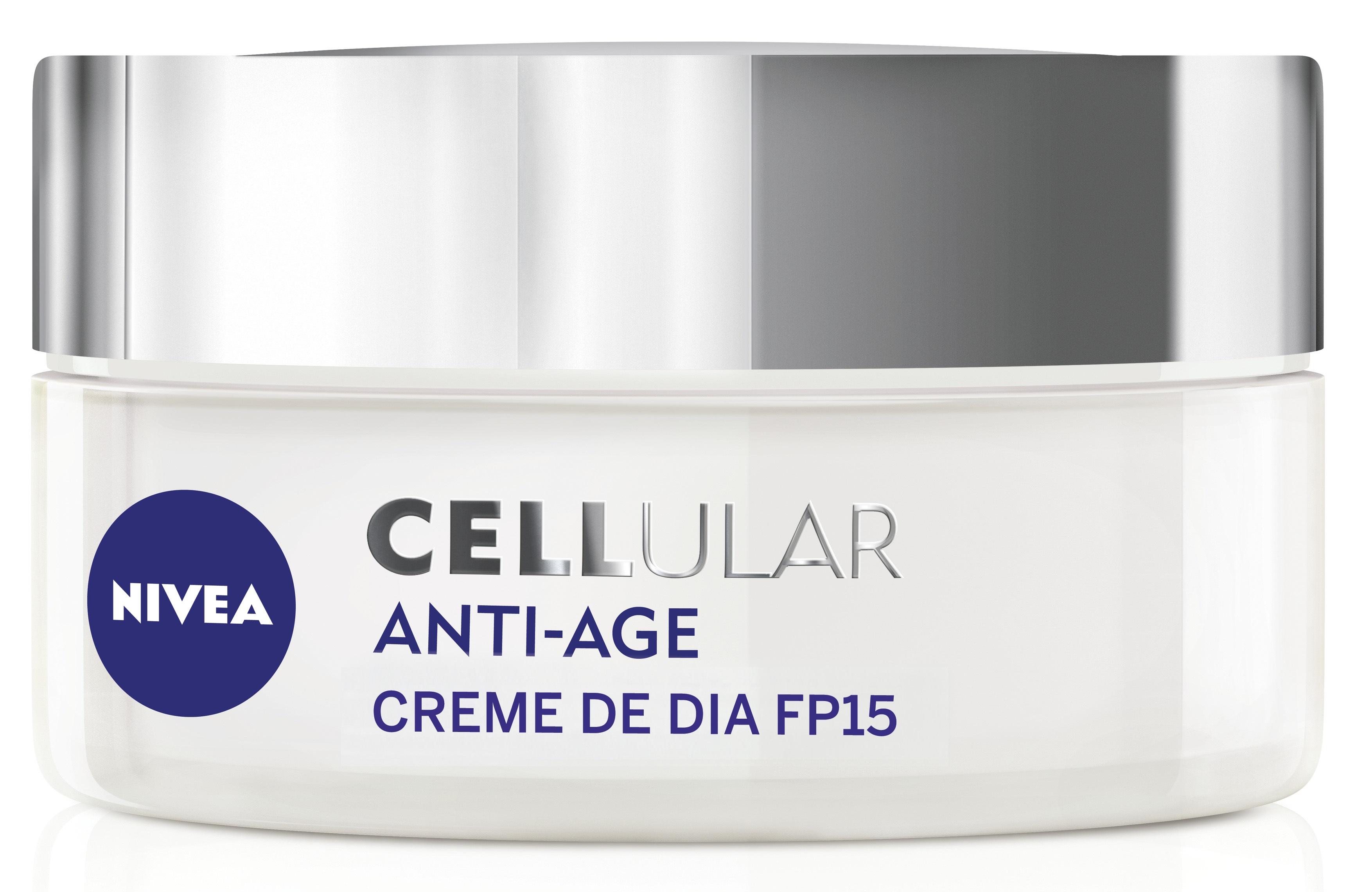NIVEA CELLular Anti-Age Creme de Dia (FP15)  (1)